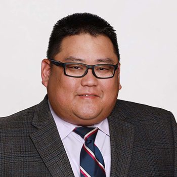 Brandon Nakagawa