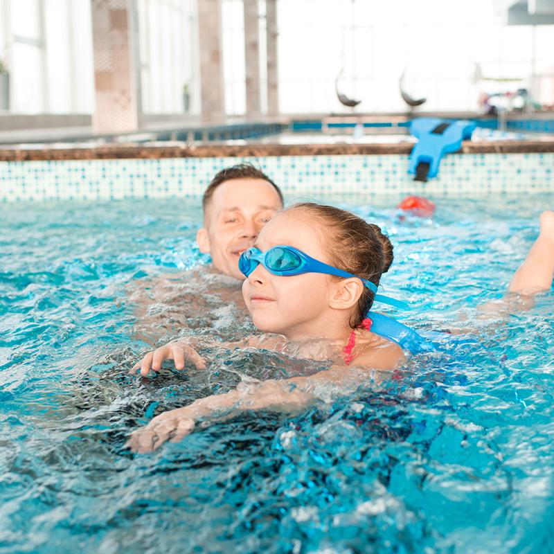 swimming-instruction